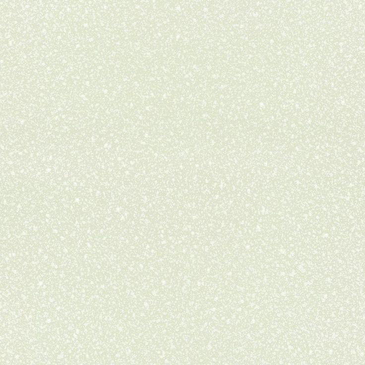 Tredje stora bilden av tapetern Knut Ljus grön