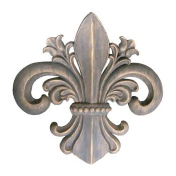 Fleur De Lis Wall Decor 71 best fleur de lis & crosses images on pinterest