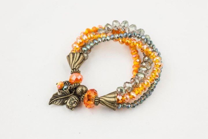 Zen bracelet Numero 17 - EmKha