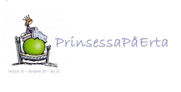 PrinsessaPåErta