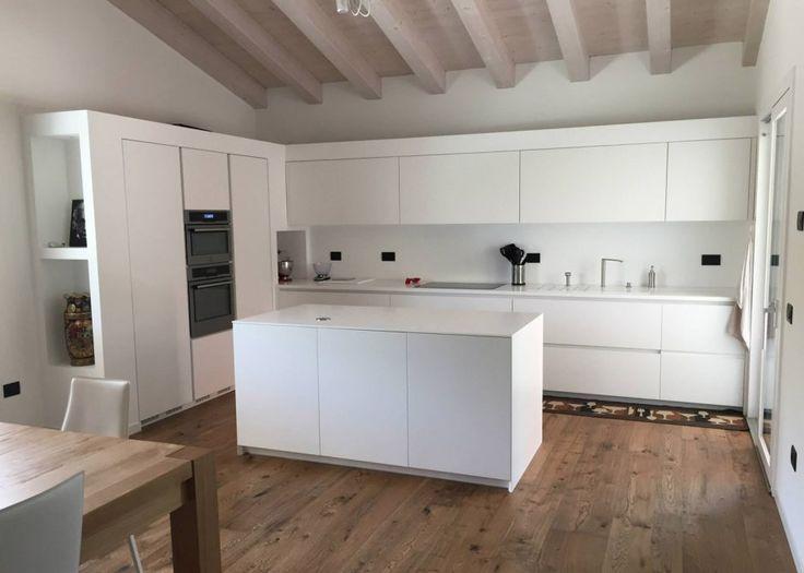111 best images about kitchen in progress on pinterest | stainless ... - Cucine Noventa Prezzi