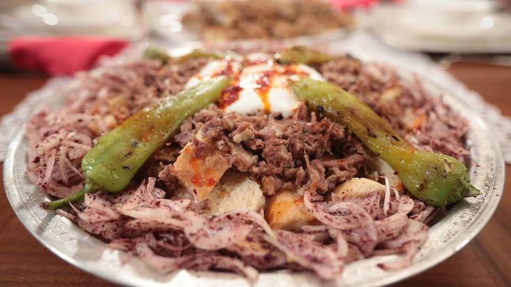16 Aralık Konya Mutfağından yöresel tirit tarifi, nasıl yapılır, malzemeleri.