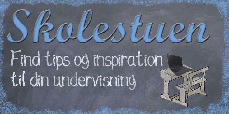 Skolestuen rigtig god blog til undervisere. der er en god vejledning til notebook / smartboard
