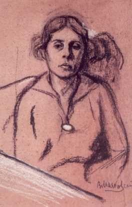 """http://www.belousenko.com/other/brik_ikshin.htm """"…..Волосы крашенные и на истасканном лице наглые глаза…"""" А. Ахматова о Лиле Брик."""
