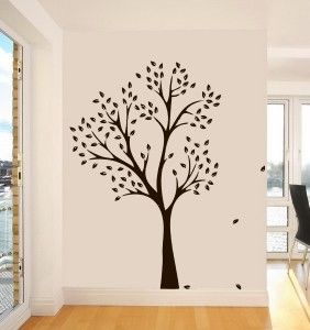Best Crazy Sexy Cool Wall Decals Images On Pinterest Wall - Wall decals nature and plants