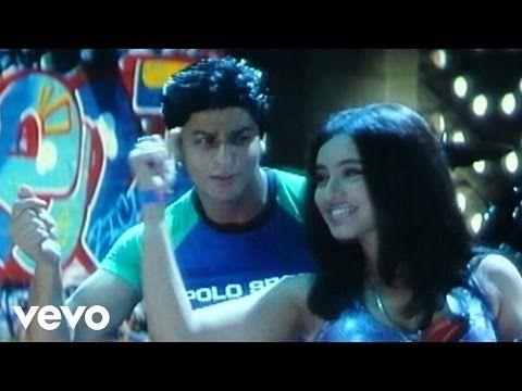 Koi Mil Gaya - Kuch Kuch Hota Hai |Shahrukh | Kajol | Rani - YouTube