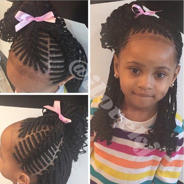 Astounding 1000 Ideas About Kids Braided Hairstyles On Pinterest Men39S Short Hairstyles For Black Women Fulllsitofus