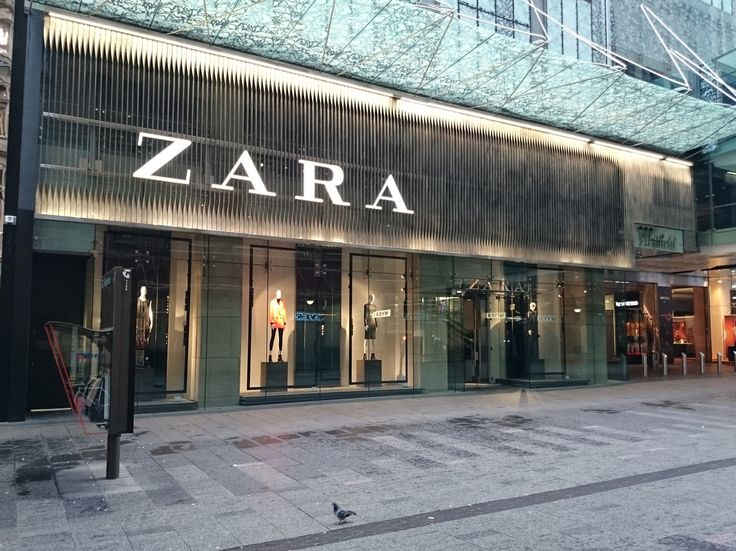 Fashion Chain Zara Profiles Black Shoppers As Potential Thieves, Workers Allege In Report - Forbes