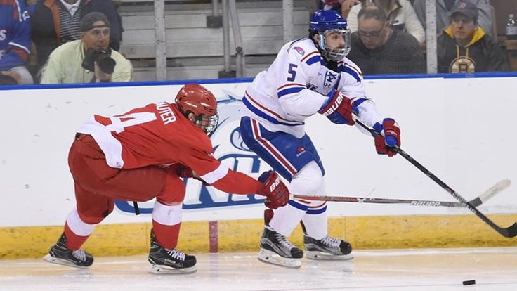 The Edmonton Oilers have signed free agent forward Joseph Gambardella to a two-year, entry-level contract, the team announced Tuesday. Gambardella scored 18 goals while adding 34 assists in 41 games with the NCAA's University of Massachusetts-Lowell River Hawks in 2016-17. The 23-year-old won the Walter Brown Award this season, given to the top American-born college player in New England each year.