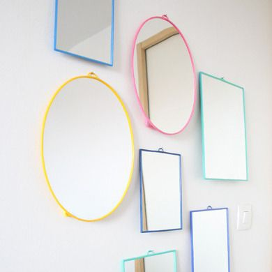 Mirrors perfect size for kids rooms buy them here for Kids room mirror