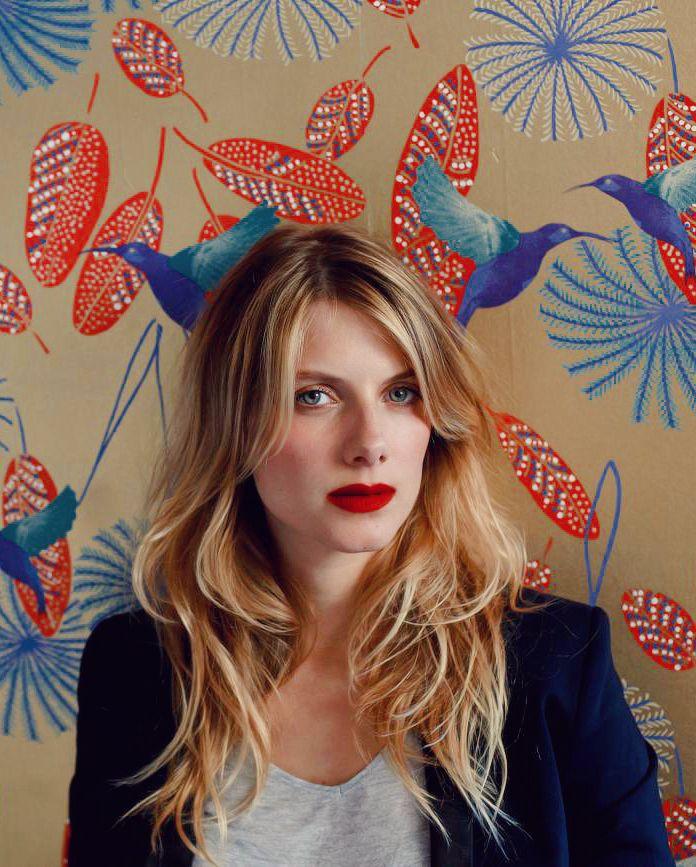 Mélanie Laurent - Harper's Bazaar Germany - June 2014