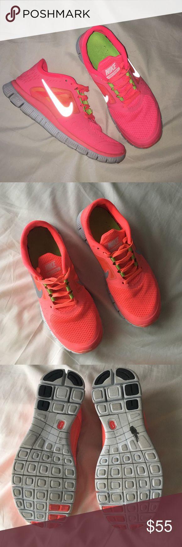 20 besten nike free pink Bilder auf Pinterest | Sportbekleidung ...