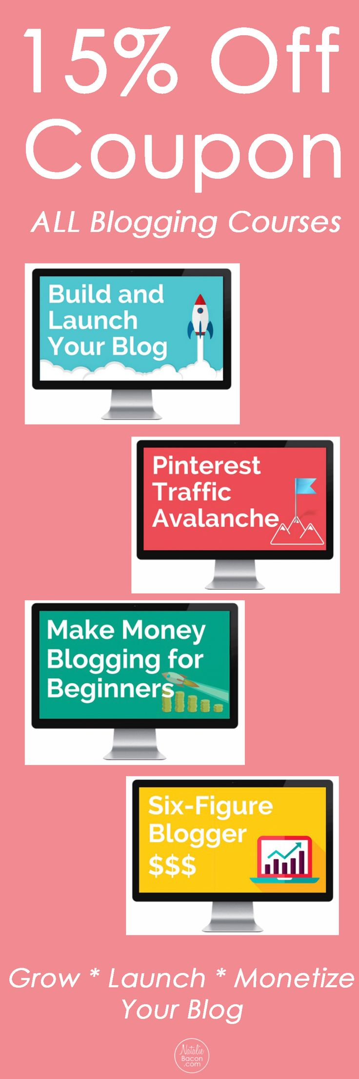 11662 best blog tips social media tips images on pinterest create go blogging coupon code fandeluxe Choice Image