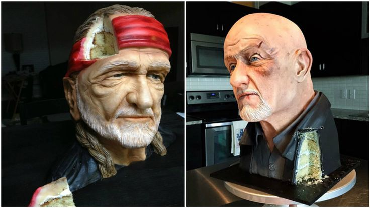 These Incredibly Realistic Cakes By Natalie Sideserf Are Jaw-Dropping.