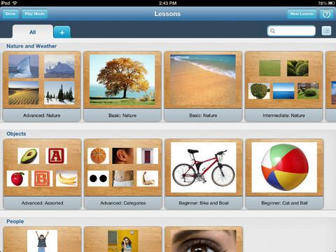 See.Touch.Learn Pro by Brain Parade - appadvice.com