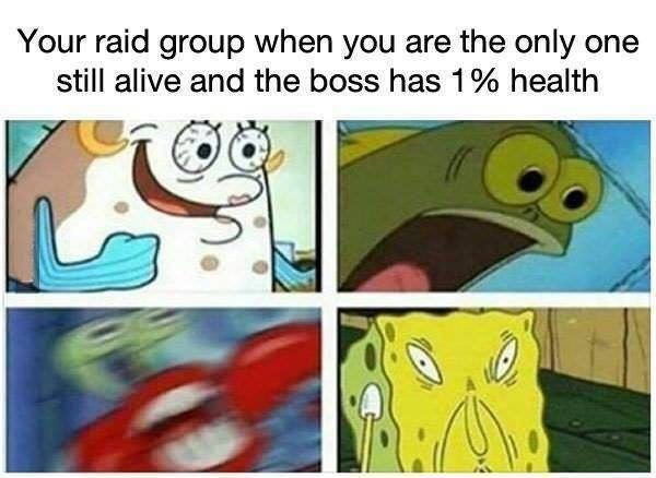 39 Relatable Spongebob Memes That Ll Leave You Personally Attacked