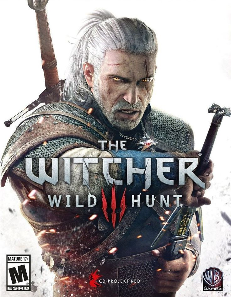 THE WITCHER 3 WILD HUNT (GAME OF THE YEAR ED) PC Digital