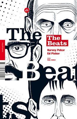 LO QUE LEO: THE BEATS (HARVEY PEKAR Y ED PISKOR)