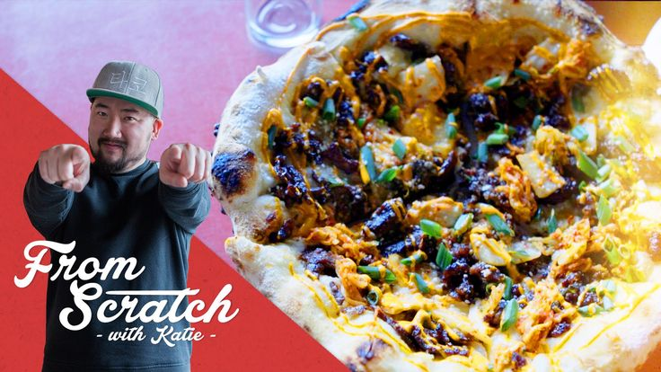 NEW--> Episode 2 with special guest David Choi from Seoul Taco!  http://youtu.be/VbjQZu3L344