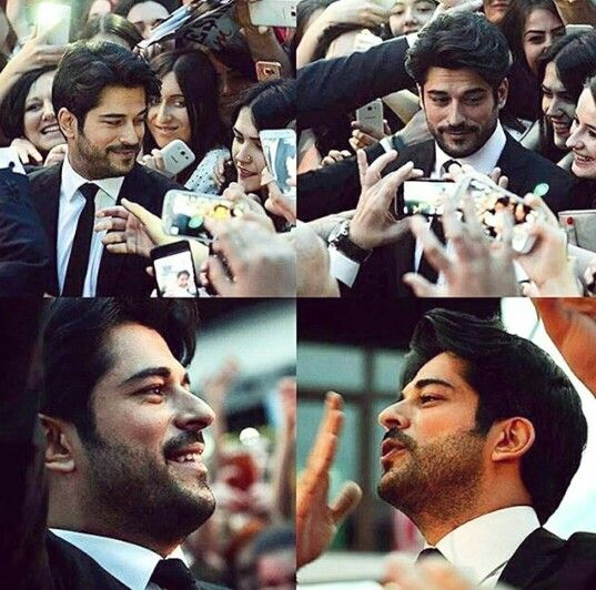 Burak | kemal Like a hollywood star