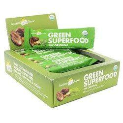 Amazing Grass Green Superfood Original (12x2.1Oz)