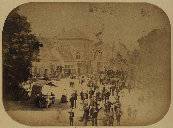 Markt 1865