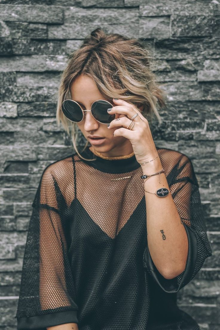 black sheer tee – casual fall outfit, winter outfit, style, outfit inspiration, …