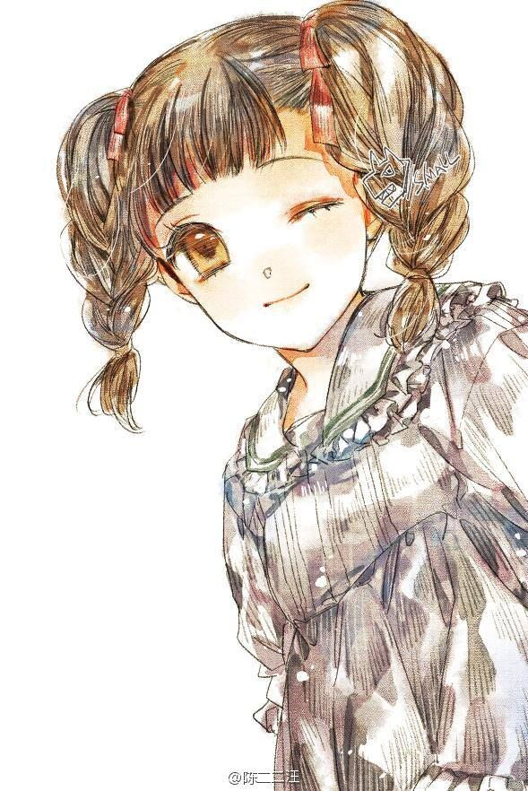 M Chiharu - Cardcaptor Sakura (Artist: 陈二二汪)