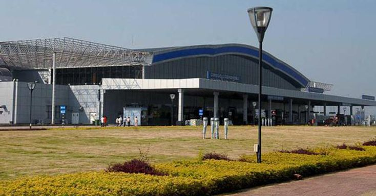 Global air cargo terminal in Visakhapatnam gets only one bidder