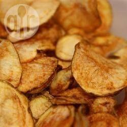 Homemade Potato Chips @ allrecipes.com.au