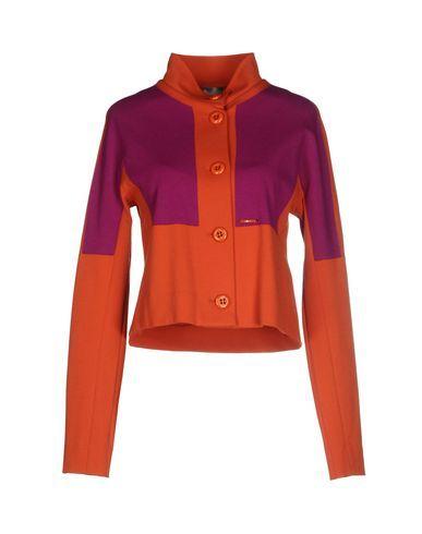 #Toy g. cardigan donna Arancione  ad Euro 76.00 in #Toy g #Donna maglieria cardigan
