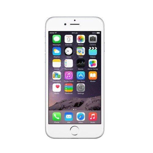 Apple iPhone 6 16 GB (Silver)