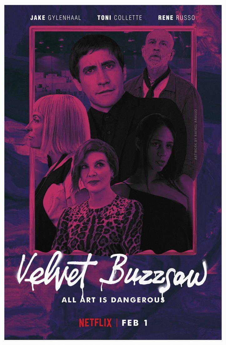 End Of The Week Shorts 96 Film Netflix Velvet