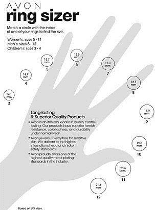 #shop.avon.com            #ring                     #Avon: #Spiderweb #Two-Finger #Chain #Ring          Avon: Spiderweb Two-Finger Chain Ring                                         http://www.seapai.com/product.aspx?PID=768256