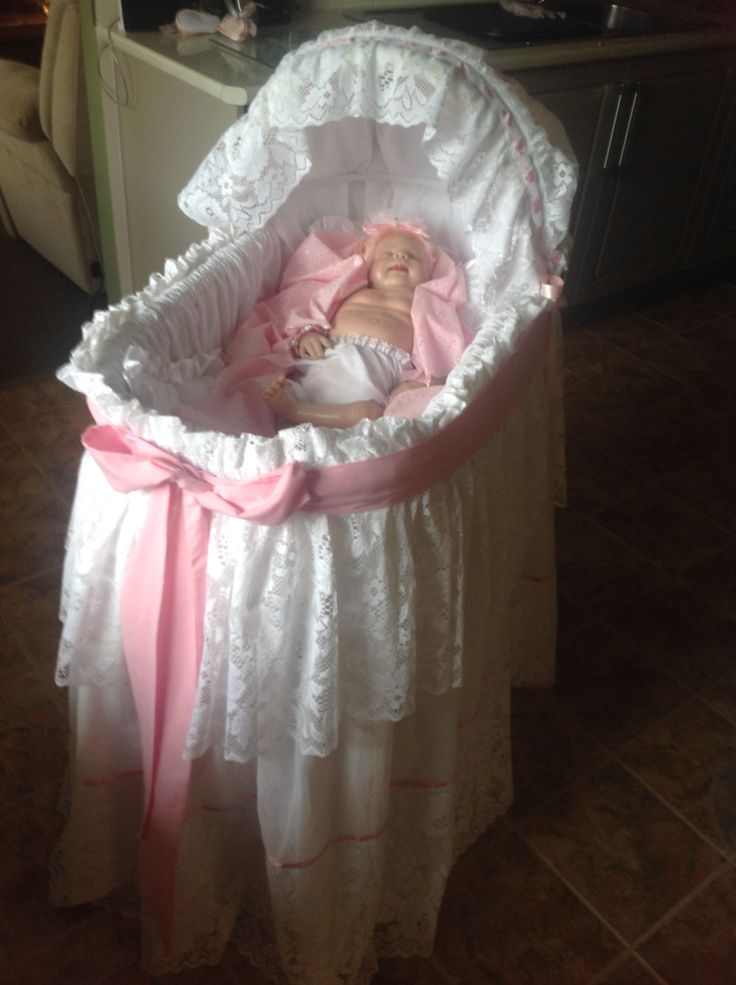 207 best Moises o bambineto images on Pinterest | Baby cribs, Baby ...