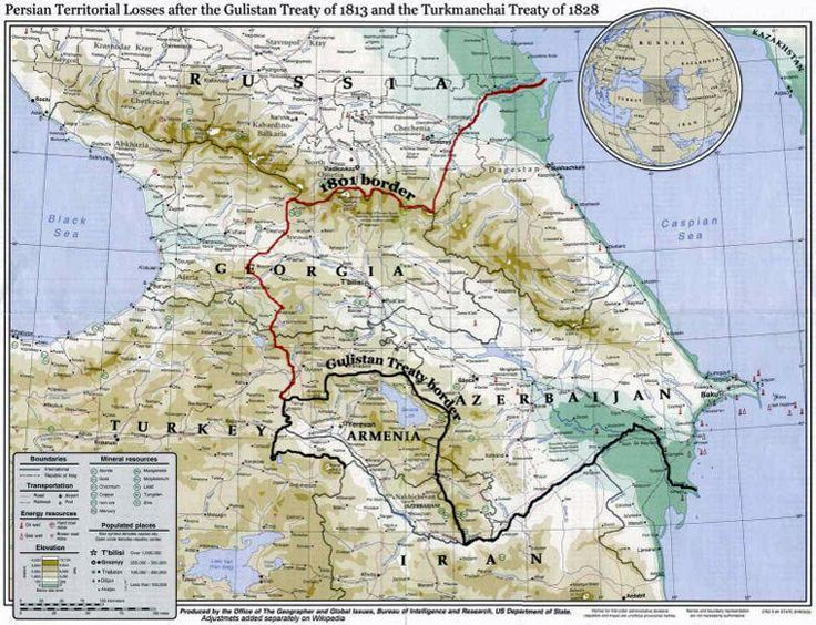 Iran Politics Club Iran Historical Maps 10 Qajar Persian Empire Qajar Kingdom