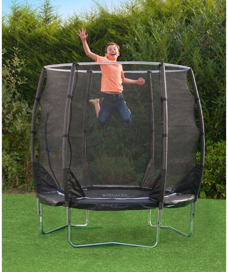 Simple Buy Plum Products ft Magnitude Trampoline Enclosure at Argos co uk Your Online