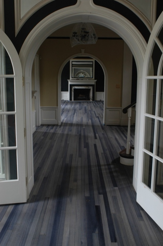 17 Best Images About Wood Stained Grey Floorboards On