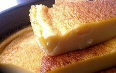 Εύκολη γαλατόπιτα χωρίς φύλλο - iCookGreek