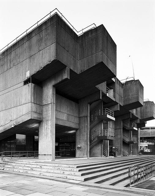 Brunel University Lecture Centre
