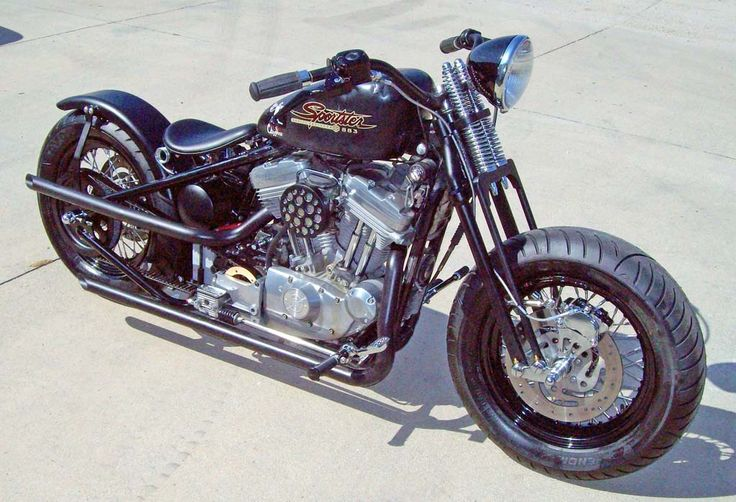 Mejores 359 imágenes de Motorcycles: Harley Davidson en Pinterest ...