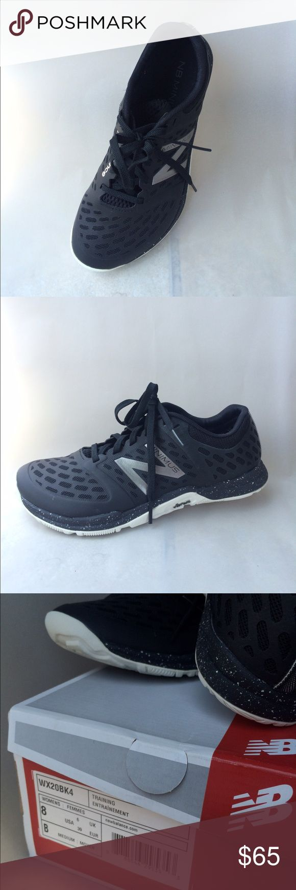 "Women's New Balance running trainers, Minimus Brand new ""barefoot"" trainer New Balance Shoes Athletic Shoes"