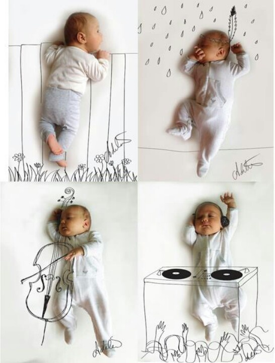 bebito multifacético