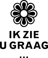 Ik Zie U Graag ... logo