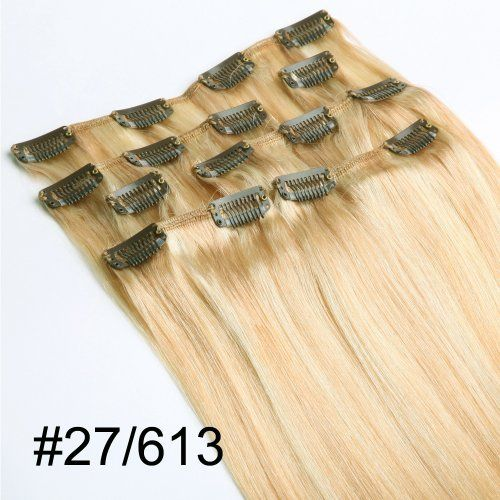 ... Hair Care on Pinterest - 100 human hair, Human hair extensions and