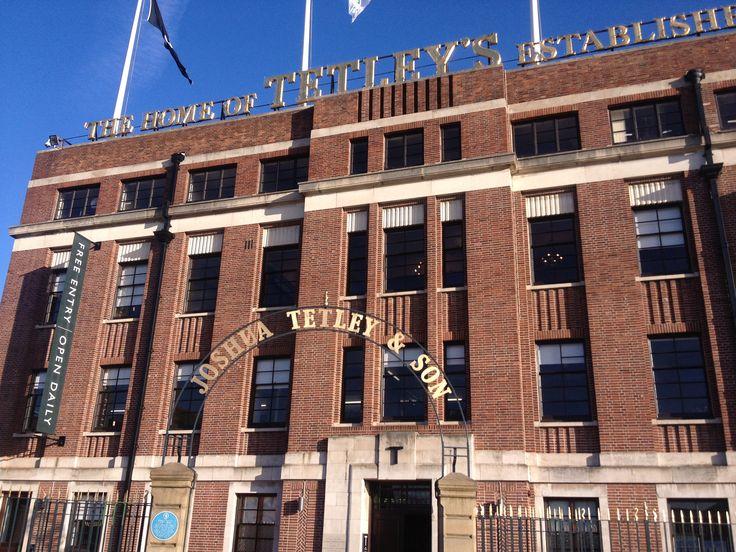 The Tetley, Leeds http://thetetley.org/
