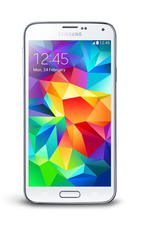 Samsung Galaxy S5 16 GB Beyaz Cep Telefonu ( Distribütör Garantilidir )  http://www.pazarvizyon.com/samsung-galaxy-s5-16-gb-cep-telefonu.html