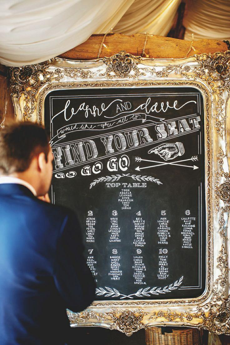 Fabulous Decor Ideas for an Art Deco Wedding