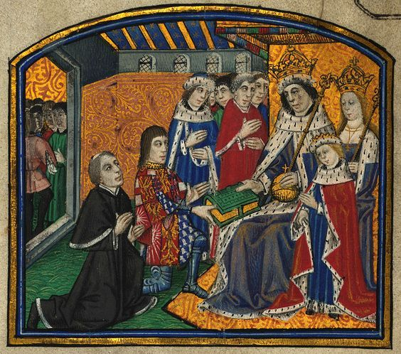 Victorian Attitudes To Medieval Wall Paintings