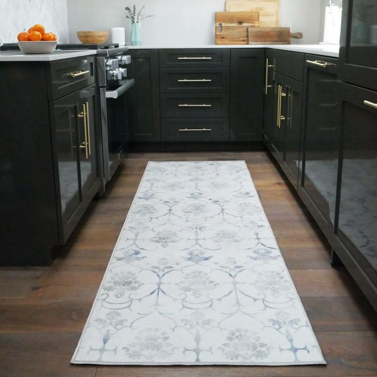 Our Patented 2 Piece Rug System Does The Work For You The Stain